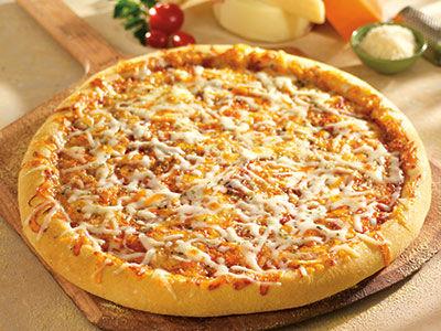 Napolatana Pizza